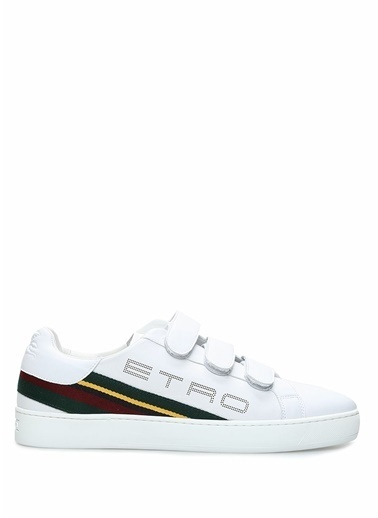 Etro Sneakers Beyaz